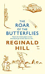 The Roar of the Butterflies (Joe Sixsmith, Book 5)