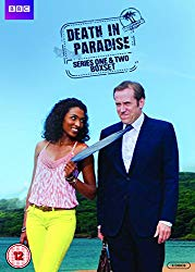 Death in Paradise - Series 1-2