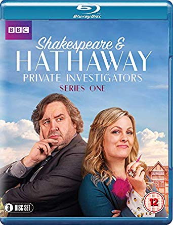 Shakespeare & Hathaway: Private Investigators: Series 1