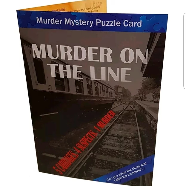murdercard