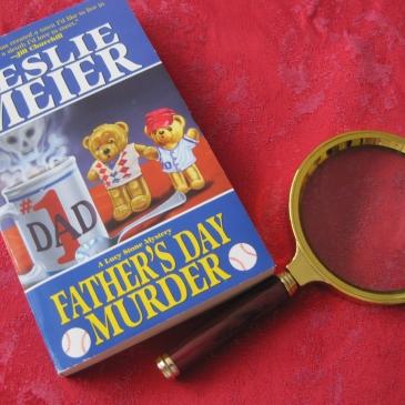 Fathers Day Murder - photo by Juliamaud