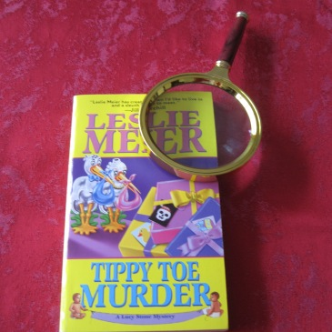 Tippy Toe Murder - photo by Juliamaud