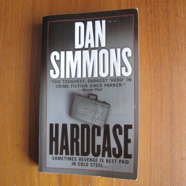 Hardcase by Dan Simmons - photo by Juliamaud