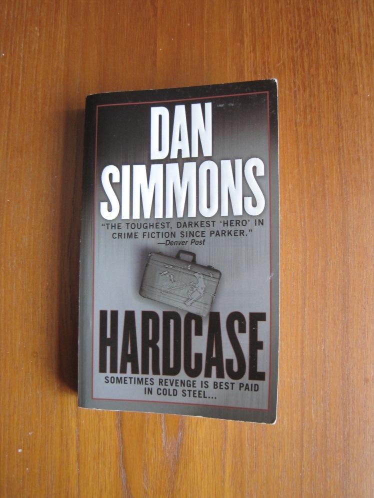 Hardcase by Dan Simmons - photo by Juliamaud