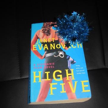 High Five - photo by Juliamaud