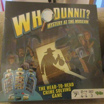 whodunit - photo by juliamaud