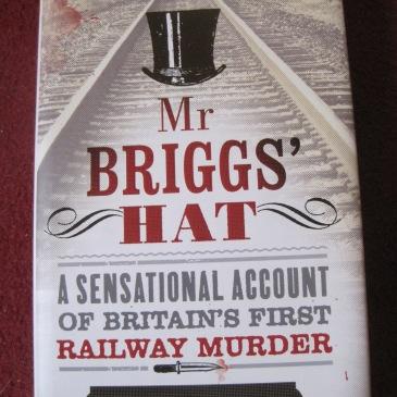 Mr Briggs' Hat - photo by Juliamaud