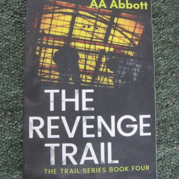 The Revenge Trail - photo by Juliamaud
