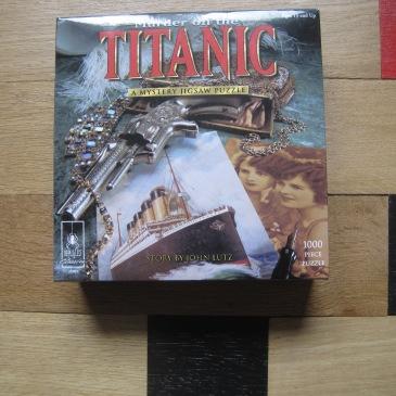 Murder on the Titanic - photo by Juliamaud